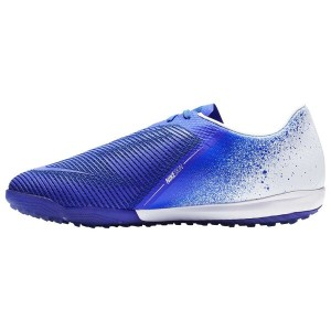 ナイキ Nike メンズ サッカー シューズ・靴【Phantom Venom Pro TF】White/Black/Racer Blue Euphoria