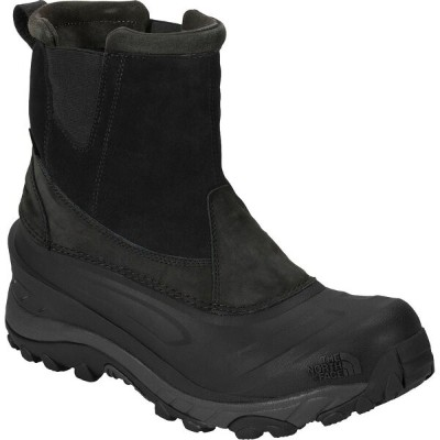 ザ ノースフェイス The North Face メンズ ブーツ シューズ・靴【Chilkat III Pull - On Boot】Tnf Black/Beluga Grey