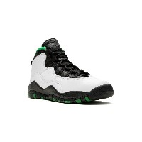 Nike Kids Air Jordan 10 Retro GS スニーカー - ホワイト