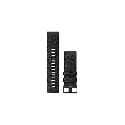【新品】ガーミン(GARMIN) QuickFit F6 26mm Black Nylon 010-12864-17 (0101286417)
