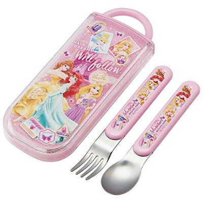 pos.478826 ディズニープリンセス 食洗機対応スライドコンビセット CC2 【人気 おすすめ 通販パーク ギフト プレゼント】