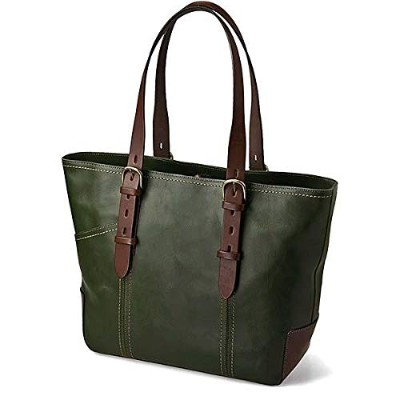 BAGGEX 兆 革トートバッグ 23-0583 カーキ 【人気 おすすめ 通販パーク ギフト プレゼント】