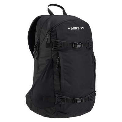 BURTON(バートン) W20 DAY HIKER 25L TRUE BLACK RIPSTOP NA サイズ 15286104020