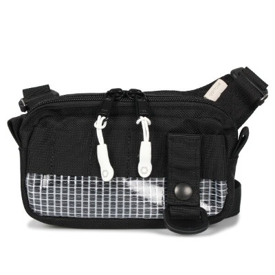 DSPTCH SLING POUCH SMALL ディスパッチ バッグ ショルダーバッグ ポーチ メンズ レディース クリア PCK-SPS-CLR [1/24 新入荷]