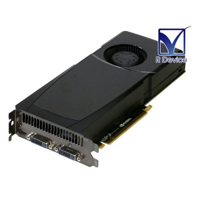 Palit Microsystems GeForce GTX 470 1280MB 2x DVI-I/HDMI mini PCI Express 2.0 x16 NE5TX470F09DA...