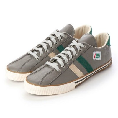 マカロニアン maccheronian 2215L (GRAY/BEIGE/GREEN)