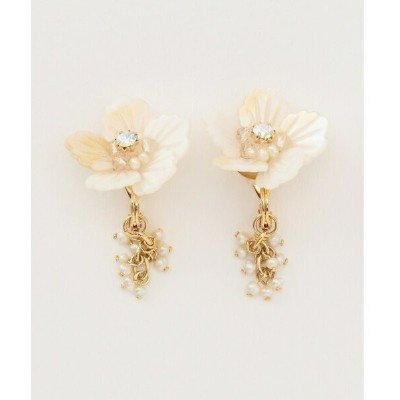 FAIRYLILY EARRINGS イヤリング/トッカ(TOCCA)