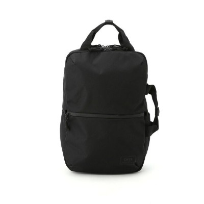 GLOBAL WORK (M)2WAY BACK PACK グローバルワーク バッグ リュック/バックパック ブラック【送料無料】