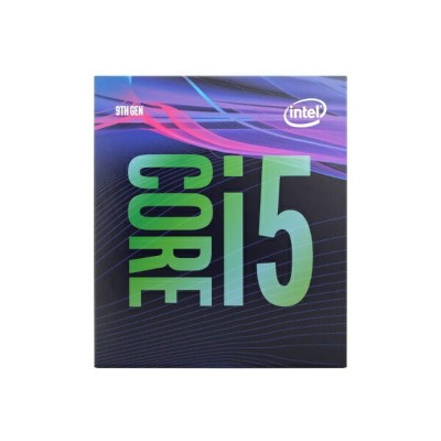 インテル Intel intel CORE I5-9600 BOX