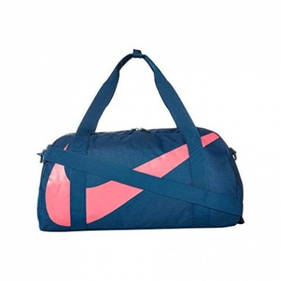 ナイキ キッズ NIKE KIDS クラブ ダッフル バッグ 青 ブルー 【 DUFFEL BLUE NIKE KIDS GYM CLUB BAG LITTLE BIG VALERIAN...