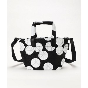 VeecCollective(Women)/ヴィーコレクティヴ  VEE TOTE_SMALL 0328P.DOT【三越・伊勢丹/公式】 バッグ~~トートバッグ~~レディース トートバッグ