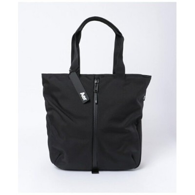URBAN RESEARCH Aer GYM TOTE アーバンリサーチ バッグ トートバッグ ブラック【送料無料】