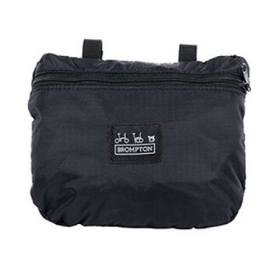 BROMPTON ブロンプトン BIKE COVER, WITH INTEGRATED POUCH バイクカバー QCOV2(5053099019861)