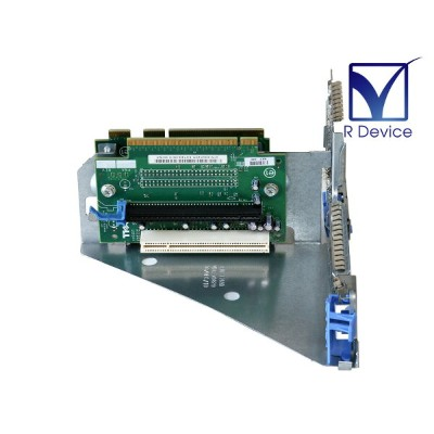 0M615D DELL OptiPlex XE/760 DT用 拡張スロットライザーカード PCI Express x16/PCI【中古】