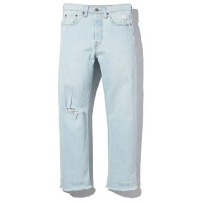 【SALE/63%OFF】Levi's SHOUT OUT リーバイス パンツ/ジーンズ クロップド/半端丈パンツ【送料無料】