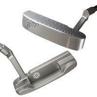 Carbon 303 Holliday GSS Stainless Steel Putter【ゴルフ ゴルフクラブ>パター】