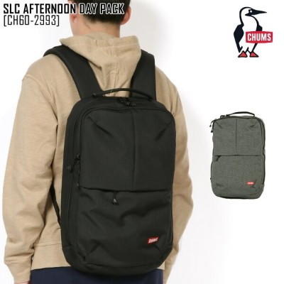CHUMS チャムス リュック SLC AFTERNOON DAY PACK バッグ CH60-2993 メンズ レディース