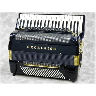 【USED】 Excelsior Continental Gold