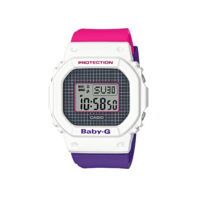 カシオ CASIO BABY-G(ベイビーG)Throwback 1990s BGD-560THB-7JF