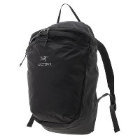 【ARC'TERYX】Index 15 Backpack メンズバッグ バックパック・リュック - 選択してください - Black FREE au WALLET Market