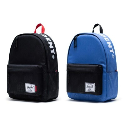 【HERSCHEL ハーシェル】CLASSIC BACKPACK XL INDEPENDENTバックパック バッグ インディペンデント インディー INDY リュック かばん 通勤 通学 新生活...