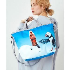 LeSportsac EASY CARRY TOTE/ア シーズン トゥ シェア