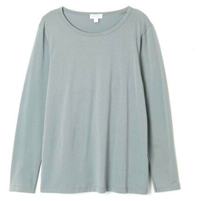 【SALE/30%OFF】SUNSPEL WOMEN'SQ82PLAINJERSEY サンスペル カットソー カットソーその他 グリーン【送料無料】