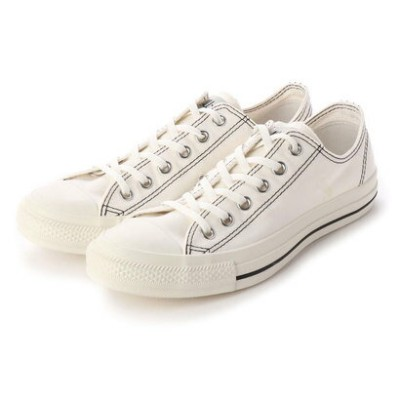 コンバース CONVERSE 1SC198AS STITCH OX WT3.5インチ (WHITE)
