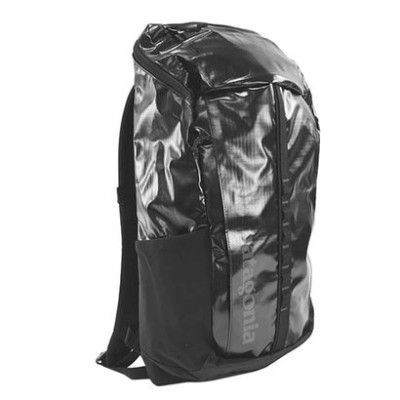 パタゴニア Patagonia BLACK HOLE PACK 25L (BLACK)