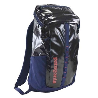 パタゴニア Patagonia BLACK HOLE PACK 25L (CLASSIC NAVY)