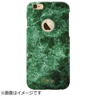 IDEAL OF SWEDEN iPhone6/6s (4.7) GREEN MARBLE