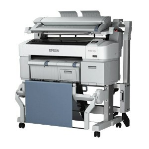 EPSON エプソン A1プラス 4色 高速 大判複合機 SureColor SC-T32MFP