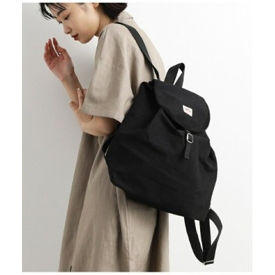 【SALE/30%OFF】Adam et Rope' Le Magasin 【DANTON】COTTON CANVAS UTILITY BACKPACK アダム エ ロペ ル マガザン バッグ...