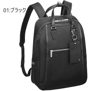 ACE BAGS & LUGGAGE ace. エース ビエナ2 リュックサック Mサイズ A4/13インチ収納可能