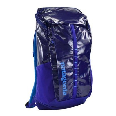パタゴニア Patagonia BLACK HOLE PACK 25L (COBALT BLUE)