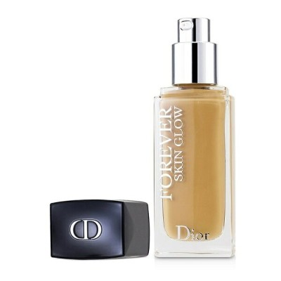 Christian Dior Dior Forever Skin Glow 24H Wear Radiant Perfection Foundation SPF 35 - # 4N (Neutral...
