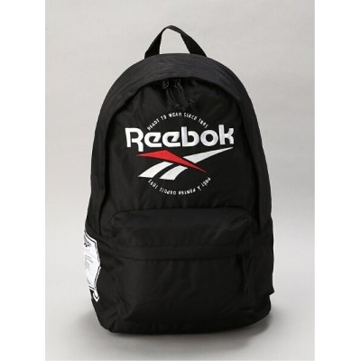 【SALE/20%OFF】Reebok Classic (U)CL Backpack RTW リーボック バッグ リュック/バックパック ブラック【送料無料】