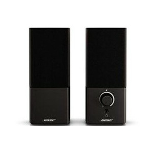 ◎◆ Bose Companion 2 Series III multimedia speaker system [ブラック] 【PCスピーカー】