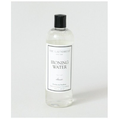 URBAN RESEARCH THE LAUNDRESS IRONING WATER アーバンリサーチ 生活雑貨 バス/トイレ/ランドリーグッズ ベージュ
