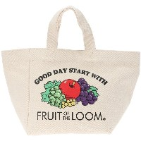 Green Parks ・FRUIT OF THE LOOM ランチトートバッグ