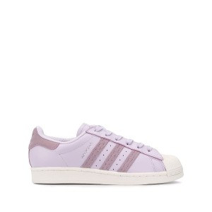 adidas Originals Superstar スニーカー - パープル