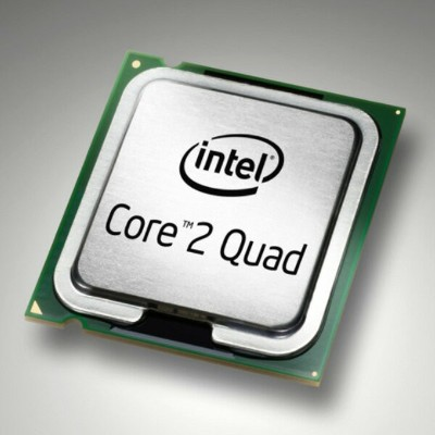 Intel Core2 Quad Processor Q8300 2.50GHz 4コア/4スレッド/4MB L2 Cache/1333MHz FSB/LGA775/Yorkfield/SLB5W...
