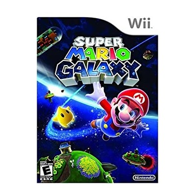 【中古】Super Mario Galaxy by Nintendo [並行輸入品]