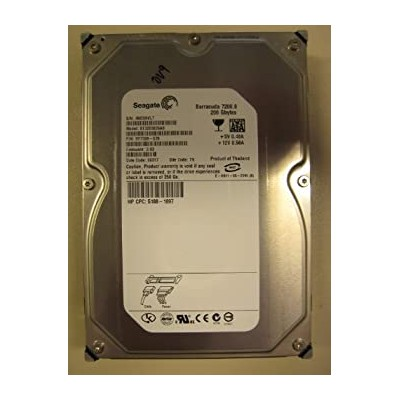 【中古】SEAGATE ST3200826AS 200GB