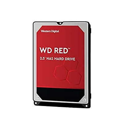 【中古】WESTERN DIGITAL 2.5インチ内蔵HDD 1TB SATA6.0Gb/s Intellipower 16MB 9.5mm厚 WD10JFCX