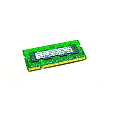 【中古】Samsung 512?MB pc2???5300?ddr2???667?ECC Unbuffered m470t6554ez3-ce6