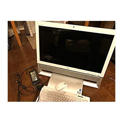 【中古】NEC PC-VN770NSW VALUESTAR N
