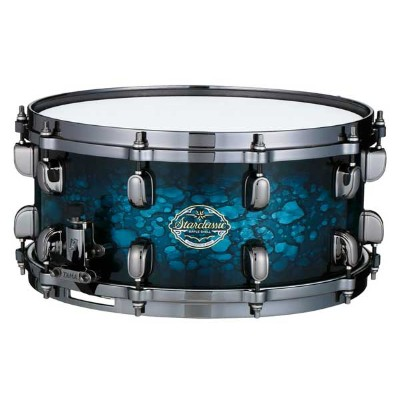 "TAMA《タマ》 SMS455TBN-BSB [Starclassic Maple 14"" x 5.5""] [Blue Swell Burst Lacquer Finish / Made in..."