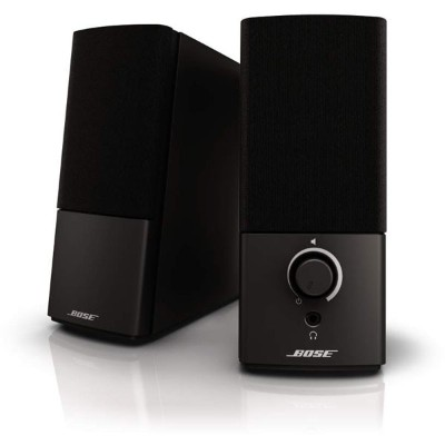 COMPANION2/3BK ボーズ マルチメディアスピーカーシステム BOSE Companion2 Series III multimedia speaker system [COMPANION2...