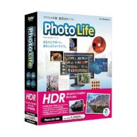 PHOTOLIFEHDR-W 相栄電器 Photo Life HDR [PHOTOLIFEHDRW]【返品種別B】